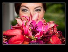 Stonewall Golf Club-Virginia Wedding Venue-Pareda Photography-Ever After Events--Bright bouquet