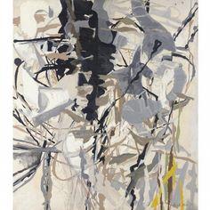 perle fine artist | Perle Fine (1905-1988)