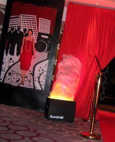 harlem nights theme party | Harlem night theme party @Tasha Songz