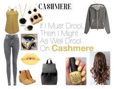 """Cashmere Drool"" by mistress-sapphire ❤ liked on Polyvore featuring interior, interiors, interior design, home, home decor, interior decorating, Burberry, Angie, Topshop and Timberland"