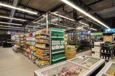 Marqt supermarket by Standard Studio, Amsterdam – Netherlands » Retail Design Blog