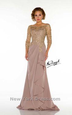 Mac Duggal 85227D Dress - NewYorkDress.com