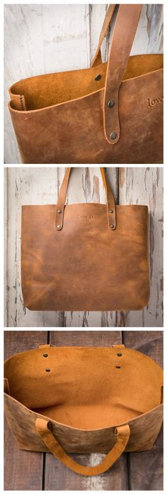 Love 41 has a whole bunch of New Fall Designs including this full grain Simple Tote. Come see all the other necklaces, bags, accessories, and more.