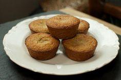 muffins mais