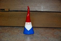 Experimenting With Crayola Air Dry Clay: Mini Gnomes & HangingCrows
