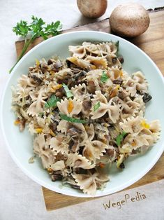 Polish Recipes, Polish Food, Bon Appetit, Tofu, Risotto, Kitchen Design, Rice, Treats, Ethnic Recipes