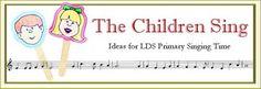 The Children Sing