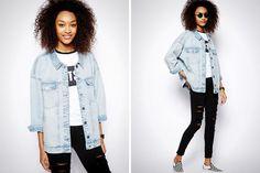16 Reasons You Should Buy a Denim Jacket | Brit   Co