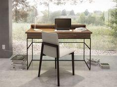 Secretary Desk Linea by Huppe Up Line - $1,550.00
