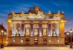 Opéra de Lille - France by Périg MORISSE on 500px