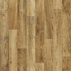 Resilient Knollwood - 0097V - Morning Sun - Flooring by Shaw