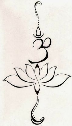 A lotus to represent a new beginning, or a hard time in ... | Tattoos