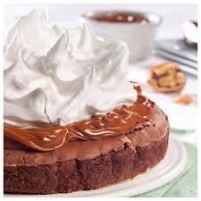 Resultado de imagen para torta brownie
