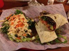 """Restaurante """"El cuchitril"""" en Saltillo, Coahuila. Buenísimo"""