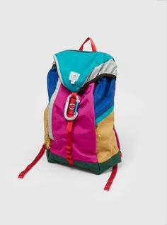 Couverture and The Garbstore - Mens - Epperson Mountaineering - Large Climb Pack
