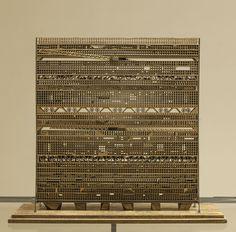 Marco Galofaro in mostra alla Fondazione Pastificio Cerere