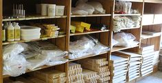 Shop #BeeWell Honey's wide range of supplies and gifts, just in time for #Christmas! http://shop.beewellhoneyfarm.com/