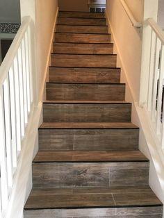 wood oak faux wood floor tile 6 x 24 in