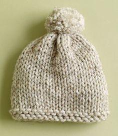 Free Knitting Patterns That Rock!