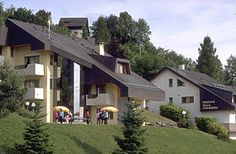 Institut Villa Pierrefeu Finishing School, Switzerland (school year 1996)
