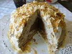 Tortaimádó: Arab kávétorta (különlegesen finom)