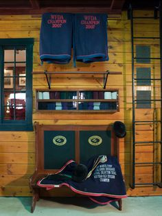 Roseview Dressage, Roseview Farm, Millbrook New York, Hudson Valley, Horses, Tack Room, Gun Room, Architectural Salvage, Millbrook Hunt, Fox Hunting, Beagling, Gun Room, Polo, Dressage, Shooting, Hounds