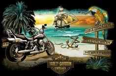 Harley Davidson Wallpaper, Motorcycle Logo, Motorcycle Wallpaper, Harley Davidson Motorcycles, Bike Life, Biker, Bike Stuff, Painting, Culture