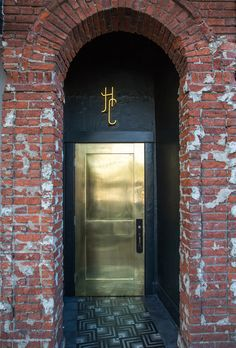 """Hotel Covell in east L.A. tells the tale of a fictional protagonist through """"chapter"""" rooms... http://www.we-heart.com/2015/03/04/hotel-covell-los-angeles-los-feliz/"""