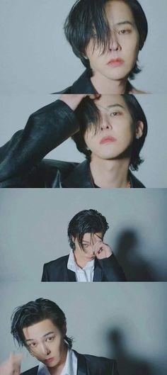 G Dragon, Big Bang Kpop, Bang Bang, Gd Bigbang, Ji Yong, Bangs, Sexy Men, Idol, Bowie