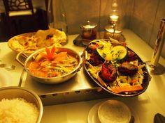 Restaurant Jaipur, Karlsruhe