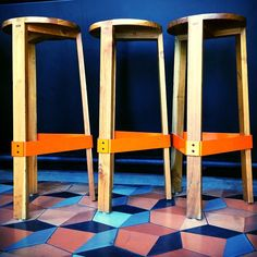 @mercadoroma #stool