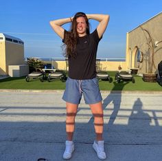 Best Picture For dope outfits casual For Your Taste You are looking for something, and it is going t Cute Tomboy Outfits, Boyish Outfits, Simple Outfits, Cool Outfits, Summer Outfits, Lesbian Outfits, Gay Outfit, Tomboy Fashion, Streetwear Fashion