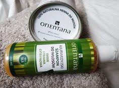Zgrany duet: naturalny szampon i Bio Henna do włosów