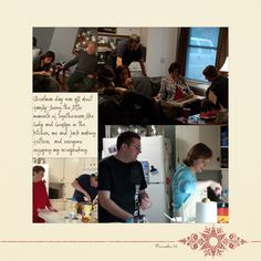 From the blog archives, December Daily 2010 project #storymotivated