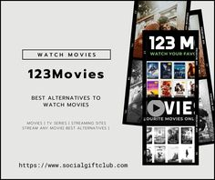 123 movies website is a free website to watch your favourite movies and TV shows from the comfort of your home. It is an alternative to Netflix or any other paid platform. Perfect Image, Perfect Photo, Love Photos, Cool Pictures, Streaming Sites, The Best Films, Amazon Prime Video, Tv Shows Online