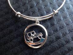 Jeep bracelet