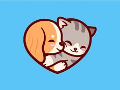 Petopia The browser based pet community for people who love their pets. 0 views 57 likes 1 save Kawaii Drawings, Cute Drawings, Outline Illustration, Cute Animal Illustration, Animal Illustrations, Fantasy Illustration, Digital Illustration, Illustrations Posters, Logo Animal