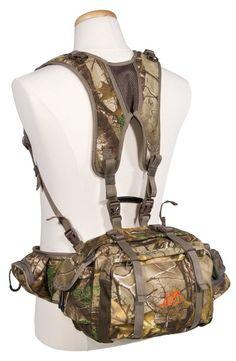 Camo Hunting Fanny Pack Backpack Back Pack Fishing Equipment Hiking Bag Packs Ne