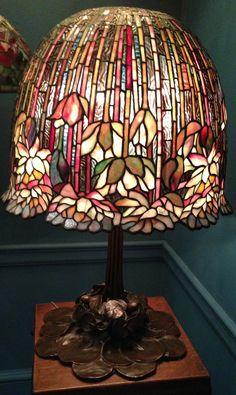 Tiffany Lamp | by jennesy