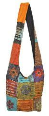 Hippie Patchwork Peace Bag! Get it here! When you shop from My Endo Shop, you earn 3% cash back!