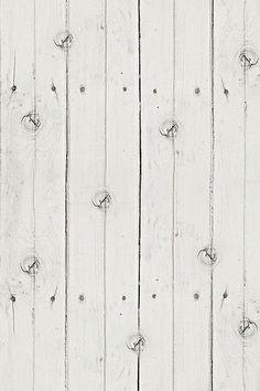 White Knotty Wood Wall  5x7 *4*