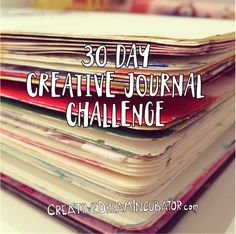 9 Habits of Creative Genius that You May Already day Creative Journal Challenge: 30 days of Creative Journal videos to keep you on track.Art JournalArt Supportive Journal Prompts For Self DiscoveryJournal prompts for Art Journal Prompts, Journal Pages, Junk Journal, Writing Prompts, Art Journals, Bullet Journal, Art Journal Challenge, Journal Ideas, Visual Journals
