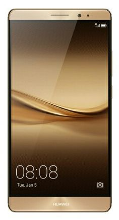 Huawei Mate 8: First smartphone enhanced for the new and mega processor Kirin 950 with eight cores.Has a screeb of 1080 of Ginch, versions of 3GB 4GB of RAM and till 128GB of internal storage, principal camera:16 megapixels Frontal camera:8 megapixels and run Android 6.0 marshmallow