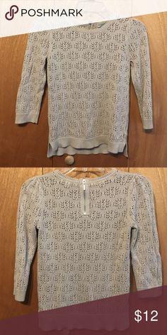 H&M sweater Super cute sweater H&M Sweaters