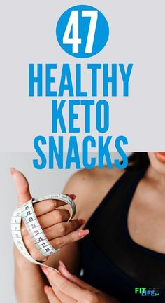 [orginial_title] – Paula/Intermittent Fasting & Body Image Coach 46 Healthy Keto Snacks That Won't Kick You Out of Ketosis 47 healthy Keto snacks that will keep you in ketosis and losing weight on the ketogenic diet. Cyclical Ketogenic Diet, Ketogenic Diet Weight Loss, Diet Meal Plans To Lose Weight, Ketogenic Diet Food List, Best Keto Diet, Ketogenic Diet For Beginners, Keto Diet For Beginners, Keto Diet Plan, Ketogenic Recipes