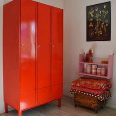 Koti, rintamamiestalo, värikäskoti, colourfullhome