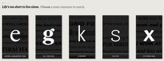 17 awesomely geeky things we've loved in Web design this year
