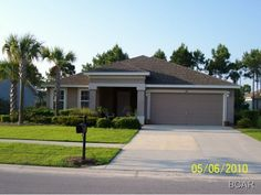 3BR home in Palmetto Trace sold for $195,000.  Contact Craig at 850-527-0221 or www.CraigDuran.com #panamacitybeach #pcb #pcbhomesforsale