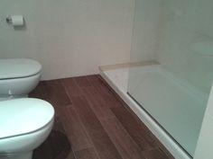 Resultado de imagen para casas con pisos de porcelanato simil madera