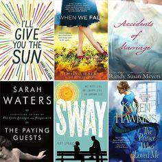 Best Books For Women September 2014 | POPSUGAR Love & Sex